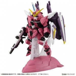 Mobile Suit Gundam MOBILE SUIT ENSEMBLE EX28 Justice Gundam Limited Edition [Bandai]