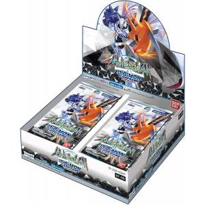 Digimon Card Game Battle of Omega (BT-05) 24 Pack BOX [Trading Cards]