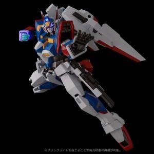 RIOBOT Super Robot Wars OG Henkei Gattai R-1 [Sentinel]