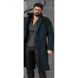 MAFEX The Boys - William Billy Butcher [MAFEX No.154]