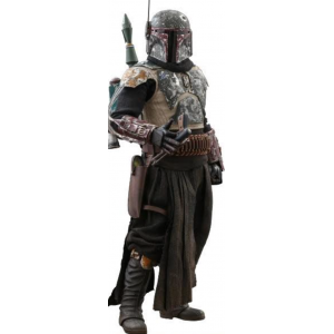 TV Masterpiece The Mandalorian - Boba Fett [Hot Toys]