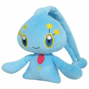 Pokemon Plush Manaphy [Plush Toy]