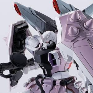MG 1/100 Blaze Zaku Phantom (Rey Za Burrel dedicated machine) Limited Edition [Bandai]