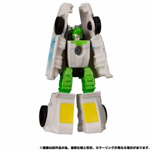 Transformers Earth Rise ER EX-03 Trip Up & Daddy O LIMITED [Takara Tomy]