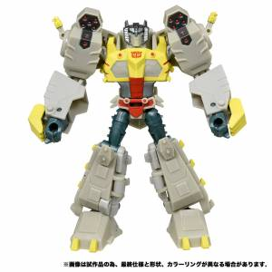 Transformers Cyberverse Action Master 05 Grimlock LIMITED [Takara Tomy]