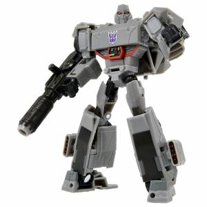 Transformers Cyberverse Action Master 02 Megatron LIMITED [Takara Tomy]