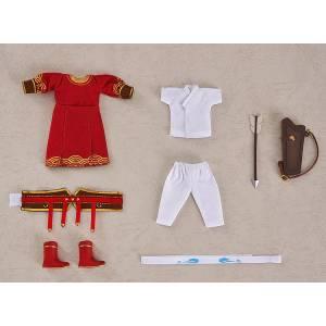 "Nendoroid Doll Outfit Set The Master of Diabolism"" Lan Wangji Qishan Night-Hunt [Nendoroid]"