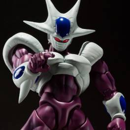SH Figuarts Dragon Ball Z Cooler - Final Form Limited Edition [Bandai]