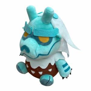 Monster Hunter Rise Deformed Plush Goss Harag [Plush Toy]