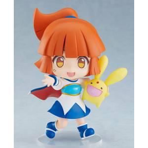 Nendoroid Puyo Puyo!! Quest Arle & Carbuncle [Nendoroid 1582]
