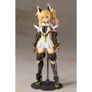 Phantasy Star Online 2 es Gene (Stella Innocent Ver.) Plastic Model LIMITED [Kotobukiya]