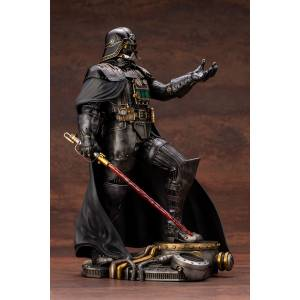 ARTFX Artist Series Darth Vader Industrial Empire Assembly Kit [Kotobukiya]
