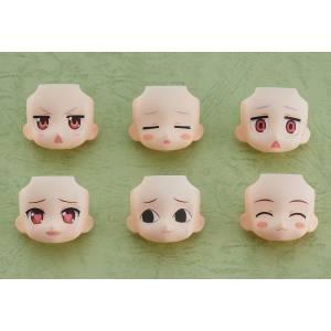 Nendoroid More Face Swap Non Non Biyori Non Stop 6 Pack BOX [Nendoroid]
