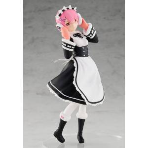 POP UP PARADE Re:ZERO -Starting Life in Another World- Ram Ice Season [Good Smile Company]