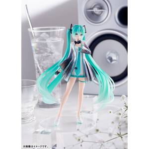 POP UP PARADE Character Vocal Series 01 Hatsune Miku YYB Type [Good Smile Company]