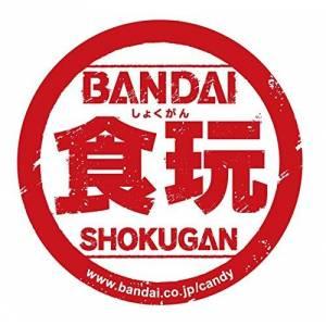 Kikai Sentai Zenkaiger Sentai Minipla 03 Set (CANDY TOY) [Bandai]