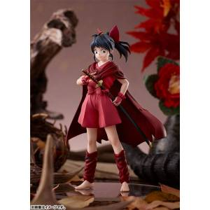 POP UP PARADE Yashahime: Princess Half-Demon - Moroha [Good Smile Company]