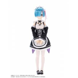 Re:ZERO -Starting Life in Another World- Rem - PureNeemo 128 [Azone]