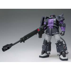 Mobile Suit Gundam: The Origin - MS-06R-1A Zaku II High Mobility Type [GUNDAM FIX FIGURATION METAL COMPOSITE]