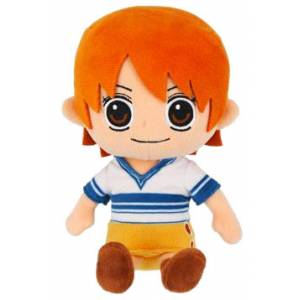 ONE PIECE ALL STAR COLLECTION OP03 Nami [Movic]
