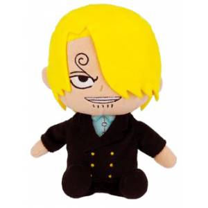 ONE PIECE ALL STAR COLLECTION OP05 Sanji [Movic]