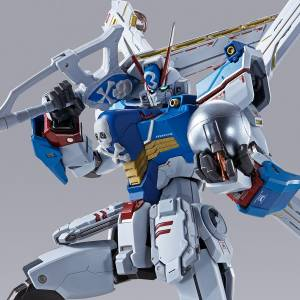 METAL BUILD Crossbone Gundam X3 LIMITED EDITION [Bandai]