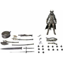 Figma Bloodborne: The Old Hunters Edition Hunter [Figma 367-DX]