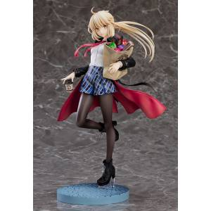 Fate / Grand Order Saber Altria Pendragon Heroic Spirit Traveling Outfit Ver. [Good Smile Company]