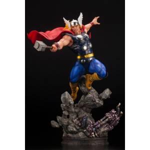 Avengers - Thor Fine Art Statue [Kotobukiya]