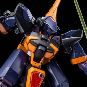 HG 1/144 BARZAM A.O.Z RE-BOOT version LIMITED [Bandai]