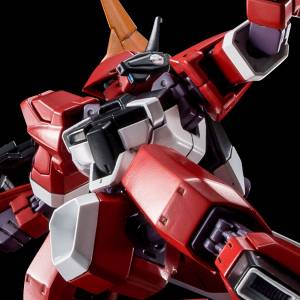 HG 1/144 BARZAM Region Capture Specification A.O.Z RE-BOOT version LIMITED [Bandai]