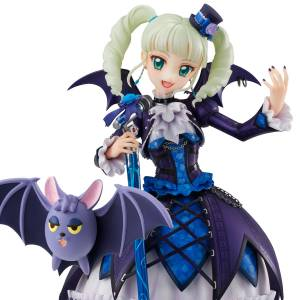 Lucrea Aikatsu! Yurika Todo Goth Magic Coordination LIMITED EDITION [Megahouse]