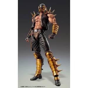 Super Action Statue Hokuto no Ken - Jagi [Medicos Entertainment]