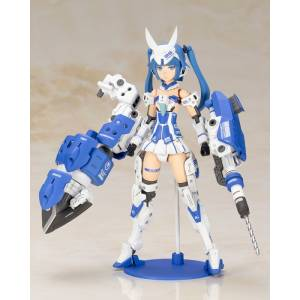 Frame Arms Girl - Architect - Nipako Girl Plastic Model LIMITED EDITION [Kotobukiya]