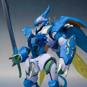 Robot Spirits SIDE AB Zellbine LIMITED EDITION [Bandai]