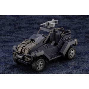 Hexa Gear Booster Pack 003 Buggy Night Stalkers specification 1/24 Plastic Model [Kotobukiya]