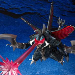 SH MonsterArts Godzilla Final Wars - Gigan Great Decisive Battle Ver. LIMITED EDITION [Bandai]