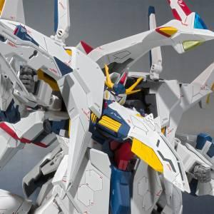Robot Spirits SIDE MS Ka signature Mobile Suit Gundam Penelope LIMITED EDITION [Bandai]
