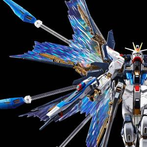 "RG 1/144 Expansion effect unit for Strike Freedom Gundam ""Wings of Sky"" Limited Edition [Bandai]"