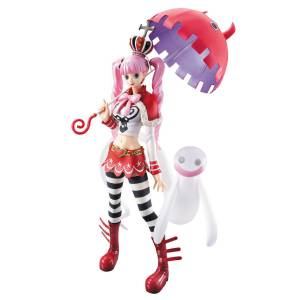 One Piece Neo-DX - Ghost Princess Perona [Portrait Of Pirates]