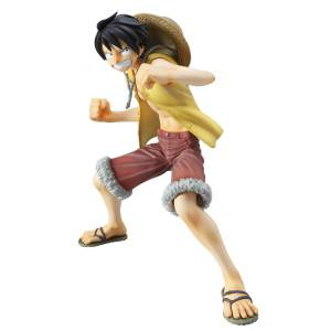 One Piece POP / Portrait Of Pirates Neo-DX - Monkey D. Luffy [Megahouse Excellent]