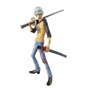 One Piece POP / Portrait Of Pirates Neo-DX - Trafalgar Law [Megahouse Excellent]