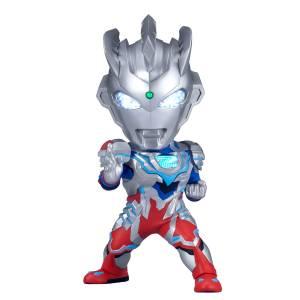 Deforeal Ultraman Z Alpha Edge LIMITED EDITION [PLEX]