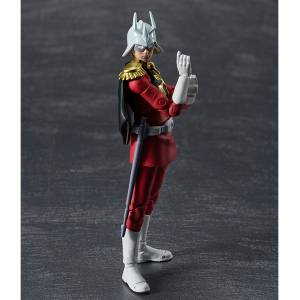 G.M.G. (Gundam Military Generation) Mobile Suit Gundam Zeon Char Aznable [Megahouse]