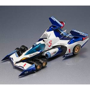 Variable Action - Future GPX Cyber Formula SIN ν Asurada AKF-0 / G Livery Edition  [Megahouse]