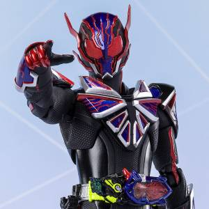 SH Figuarts Kamen Rider Zero-One: REAL×TIME Eden LIMITED EDITION [Bandai]