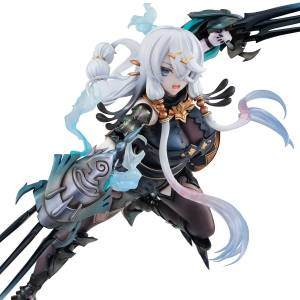 Lucrea Atelier Ryza Ever Darkness & the Secret Hideout - Lila Decyrus LIMITED EDITION [Megahouse]