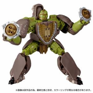 Transformers Kingdom Series KD-13 Rhinox [Takara Tomy]