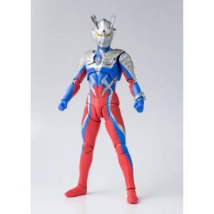 SH Figuarts Ultraman Zero [Bandai]