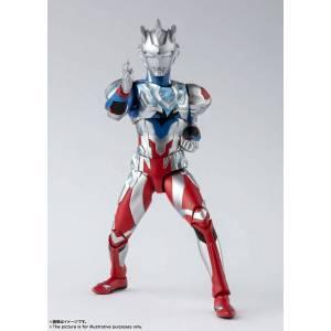 SH Figuarts Ultraman Z Alpha Edge [Bandai]